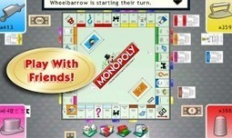 MONOPOLY APK APP plus DATA INCL Free Download | game | Scoop.it