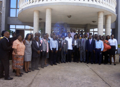 Sierra Leone News: ARIPO on Intellectual Property Seminar in Sierra Leone - Awareness Times | Research Capacity-Building in Africa | Scoop.it