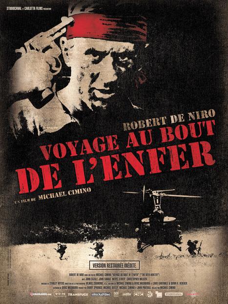 Le cinéaste américain Michael Cimino est décédé - LeBlogTvNews | Actu Cinéma | Scoop.it