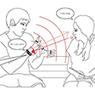 Armband zet gebarentaal om in gesproken woorden | Mediawijsheid bibliotheken | Scoop.it