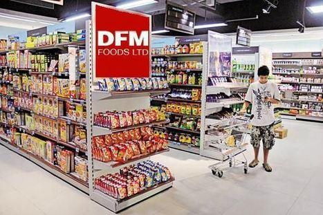 Indian Namkeens – A Tasty Tradition   DFM FOODS LTD.   DFM Foods - Best Packaged Food Industry in India   Scoop.it