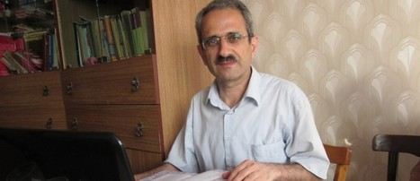 Azerski dziennikarz skazany na 5 lat kolonii karnej | Wybory prezydenckie w Azerbejdżanie 2013 | Scoop.it