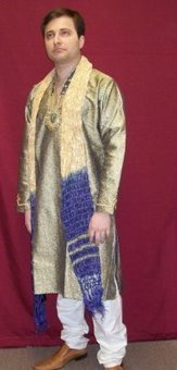 Sherwani is the best traditional Indian dress for men | Local Indian market place | Scoop.it