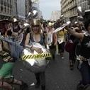 15M, un año después | VICE News | VICE | Occupy Belgium | Scoop.it
