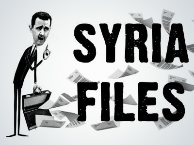 WikiLeaks releases Syria Files, almost 2.5 mln emails to be published — RT | promienie | Scoop.it