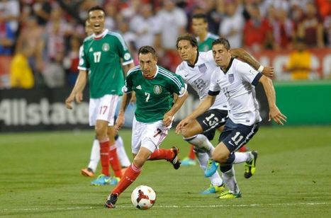 Copa America 2016: United States officially named host - FanSided | Iberasports | Scoop.it