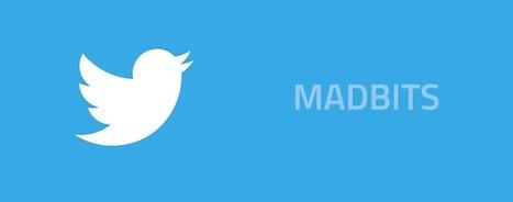 TWITTER ACQUIRES MADBITS | Trending App Industry News | Scoop.it