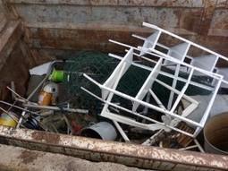 Le recyclage des meubles s'organise : : le blog de Un bureau sur la terre, fournitures de bureau écologiques | Développement durable pour les entreprises et les collectivités | Scoop.it