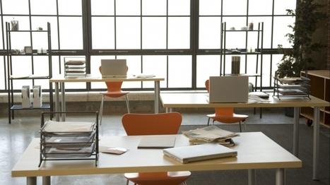 The Open-Office Concept Is Dead | Cohenovation**KM** | Scoop.it