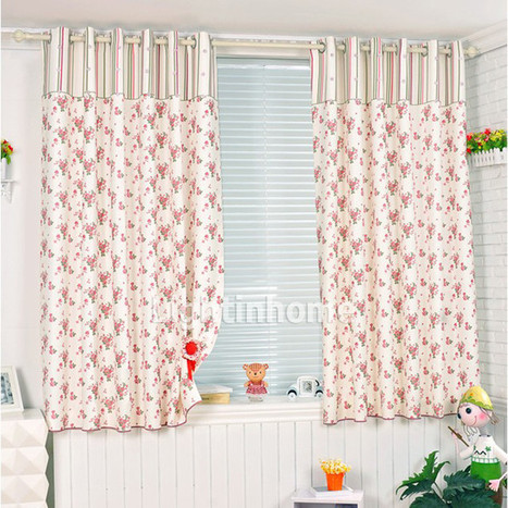 How to choose suitable bedroom curtains | ogotobuy curtains | I like curtians very much | Scoop.it
