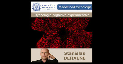 Psychologie cognitive expérimentale - Podcast gratuit de Collège de France sur iTunes | PsychoPress | Scoop.it