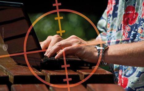 Guía definitiva para usar Internet de forma segura: menores, redes sociales, compras... | TICE Tecnologías de la Información y la Comunicación en Educación | Scoop.it