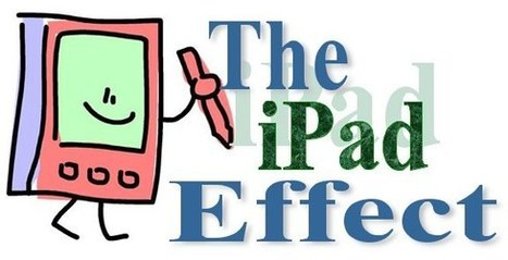 The iPad Effect: A Top-10 List » Third Graders, Dreaming Big | Using iPads to Transform Pedagogy | Scoop.it