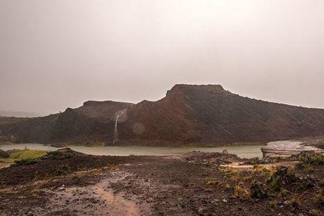 Le mystérieux lac intérieur de La Réunion | Reunion Island 7 Lames la Mer | Scoop.it