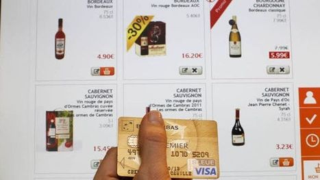 Le montant des fraudes à la carte bancaire en hausse | Mon Compte | Scoop.it