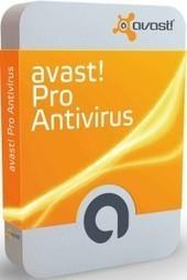 Avast Pro Antivirus 2013 Free Download Full Version license keys crack | softwares | Scoop.it