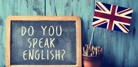 Aprender inglés: consejos de un experto en enseñanza de idiomas | Re-Ingeniería de Aprendizajes | Scoop.it