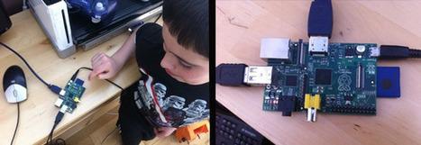 Raspberry Pi, Childs Play… | Raspberry Pi | Scoop.it