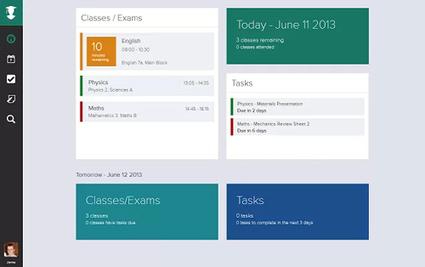 Las mejores extensiones educativas de Google Chrome - Educación 3.0 | Secundaria - Economía y Administración | Scoop.it