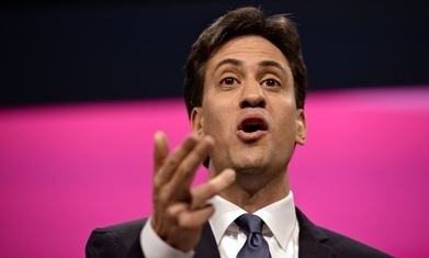Ed Miliband admits he forgot key section of Labour conference speech | UK Politics | Scoop.it