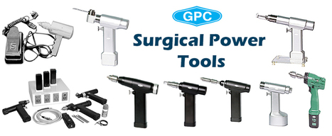 An Overview of Orthopedic Power Instruments | Orthopedic Implants | Orthopaedic Surgical Instruments | Orthopedic Plates & Screws | Scoop.it