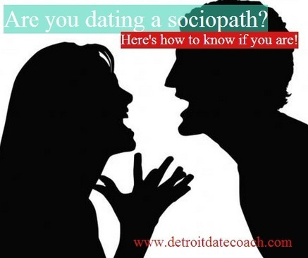 How to know if you're dating a sociopath | Healthy Marriage Links and Clips | Scoop.it