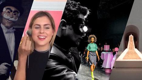 5 marques qui ont osé le live vidéo | CommunityManagementActus | Scoop.it