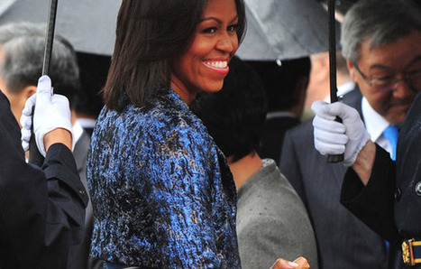 Racist Jabs at Michelle Obama—and the Apologies That Make Them Worse - ColorLines magazine | MicroAggressions (Focus) + Not So Subtle | Scoop.it