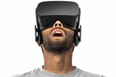 Étude : les Français et la réalité virtuelle | Numeric Sapiens | Scoop.it
