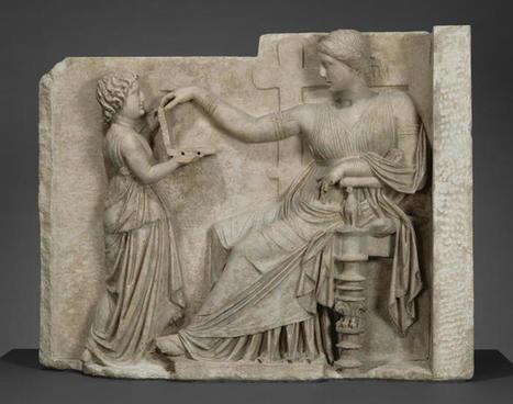 Internet unsure if ancient Greek 'laptop' is a Mac or a PC   Netiquette   Scoop.it