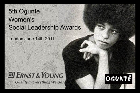 Discover the Finalists of the 5th Ogunte Women's Social Leadership Awards 2011 - | Ogunte | Women Social Innovators | Scoop.it