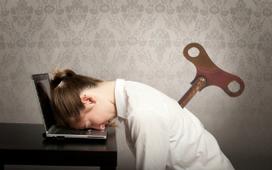 Five Top Tips For Fighting Fatigue | Health Articles | Scoop.it