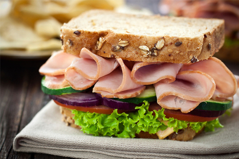 Top 12 Protein-Filled Foods for Your Physique - Men's Fitness | Bodybuilding supplements | Scoop.it