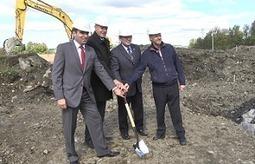 La construction des Habitations Michel Lapierre débute à Sherbrooke - EstriePlus.com | Déficience intellectuelle | Scoop.it