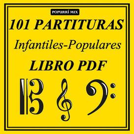 diegosax: 10 Partituras Musicales Más Vistas en el Último Mes canciones en tocapartituras.com | Revista Digital de Partituras Musicales | Scoop.it