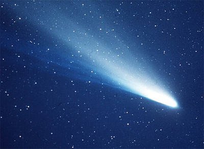 Peptide bond formation in deep space: Evidence that comets could have seeded life on Earth | Amazing Science | Scoop.it