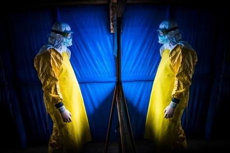 Models overestimate Ebola cases - Nature.com | Bayesian Statistical Modelling | Scoop.it