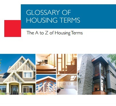 (EN) (PDF) - Glossary of housing terms | Canada Mortgage and Housing Corporation | Glossarissimo! | Scoop.it