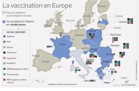 Marisol Touraine lance un débat public sur l'obligation vaccinale | SANTE | Scoop.it