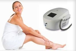 Manage your unwanted body hair with IPL hair removal | Skin beauty and hair removal machines | Scoop.it