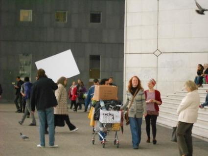 4M Arrivée des marcheurs des banlieues (avec des indignés et des marcheurs des possibles...) | #marchedesbanlieues -> #occupynnocents | Scoop.it