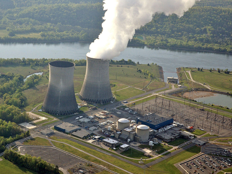 Study: All 107 US nuclear reactors vulnerable to terrorists - CBS News | transhumanity | Scoop.it