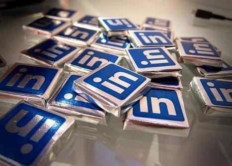¿Por qué invertir en Linkedin en 2004? Lo explica uno de los ... | Social Media | Scoop.it