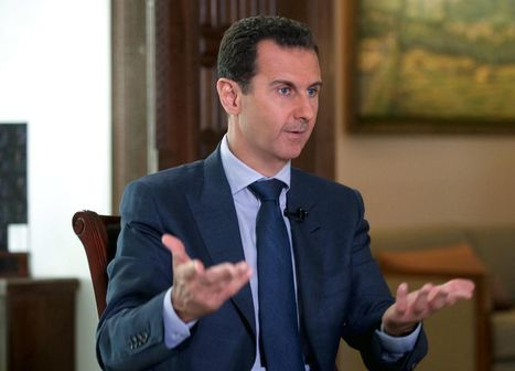 Full transcript of AP interview with Syrian President Assad | Archaeology, Culture, Religion and Spirituality | Scoop.it