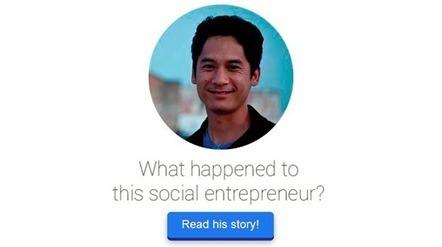 MakeSense.org   Innovative recruitment   Scoop.it
