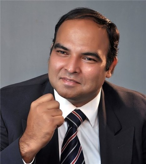 Focused approach for CAT Aspirants : By Arun Sharma - Mindworkzz | Preparing for CAT 2014 | Scoop.it