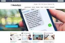 UBLEAM dans les 100 pépites françaises du digital retail (Usine Digitale) | Ubleam | Scoop.it