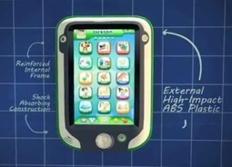 Should the #LeapPad Ultra be on your #Christmas list? | Kids tablet and app reviews | Scoop.it