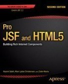 Pro JSF and HTML5, 2nd Edition - PDF Free Download - Fox eBook | gnhv | Scoop.it