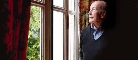 EXCLUSIF. Valéry Giscard d'Estaing : ce qu'il n'avait jamais dit | Lire | Scoop.it